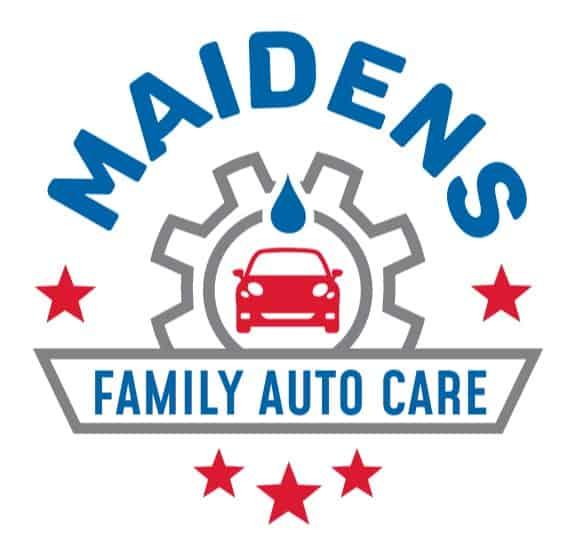 maidens family auto care logo