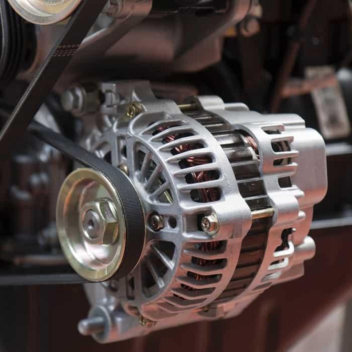 alternator repair barrie