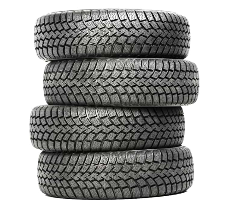 new tires barrie