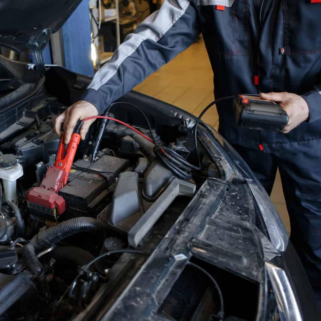car electrical diagnosis