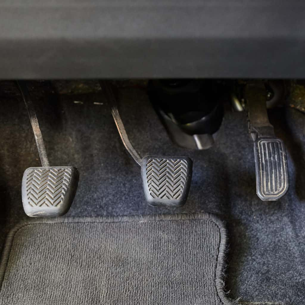 clutch repair barrie